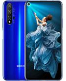 Honor HONOR 20 6.26 inch 48MP Quad Rear Camera NFC 8GB RAM 256GB ROM Kirin 980 Octa core 4G Black