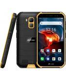 Ulefone Armor X7 Pro 5.0 inch NFC IP68 IP69K Waterproof Android 10 4GB RAM 32GB ROM MT6761 Quad Core 4G Black