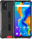 Umidigi Bison 8Gb 128Gb Nfc Android 11 IP68/IP69K Waterdichte Robuuste Telefoon 48MP Matrix quad Camera 6.3