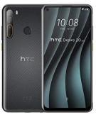HTC Desire 20 Pro, Color Negro (Black), 128 GB de Memoria Interna, 6 GB de RAM, Dual SIM, Cámara trasera de 48+8+2+2 MP. Pantalla de 6,5 HD+ IPS. Android 8. -  completamente libre.