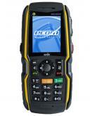 Sonim Ex-Handy 08 HSPA Zone 2