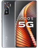 Vivo IQOO 5 5G 12GB 256GB