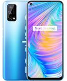 Realme Q2 5G CN Version 6.5 inch FHD plus 120Hz Refresh Rate Android 10.0 5000mAh 30W Superdart Charge 4GB 128GB Dimensity 800U 48MP Triple Rear Camera Dimensity 800U 48MP Triple Rear Camera Blue