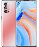 Oppo Reno4 Pro 5G 12/256GB Dual Sim space Black