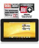 TrekStor Volks-Tablet 16GB