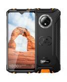 Oukitel WP8 Pro Nfc Android 10 IP68 Robuuste Sport Telefoon Mobiele 6.49 ''Vingerafdruk 4Gb 64Gb 5000Mah 16MP Triple Camera Website