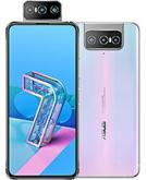 ASUS Zenfone 7 8/128GB Aurora black