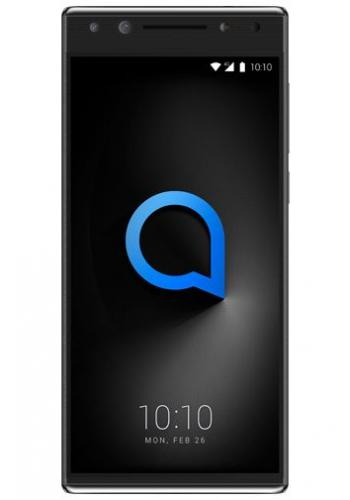 Alcatel 5 8086D DUAL metallic Black