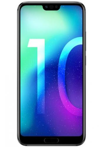 Honor Honor 10 Global Version 5.84 inch 4GB RAM 128GB ROM Kirin 970 Octa core 4G Black