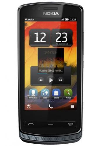 Nokia 700 Grey
