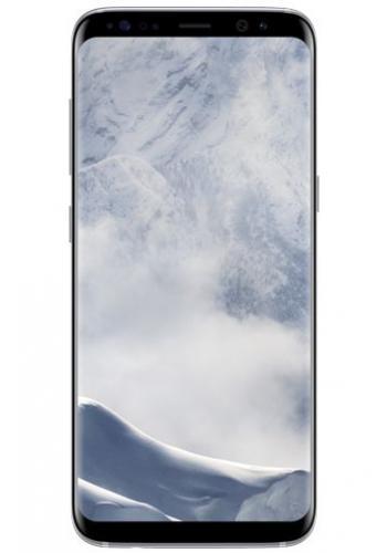 Samsung Galaxy S8 - 64GB - Zilver